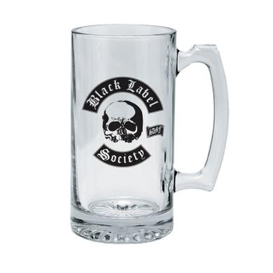 Black Label Society Valhalla Java Stein