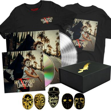 Hollywood Undead Ultimate V Bundle