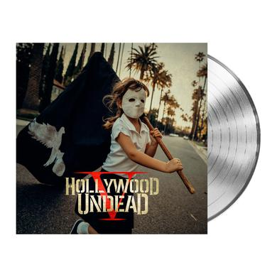 Hollywood Undead V Vinyl