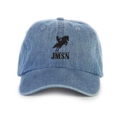 JMSN Denim Logo Cap (Limited Edition)