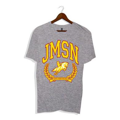 JMSN Collegiate T