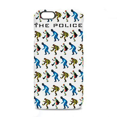 The Police The Classics Cell Phone Case