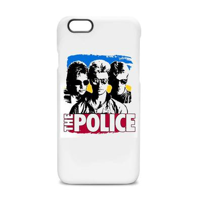 The Police Sunglasses Cell Phone Case