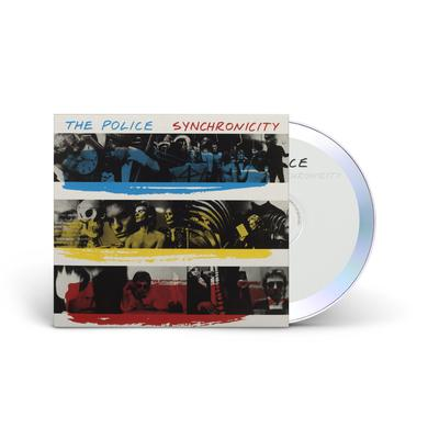 The Police Synchronicity [CD]