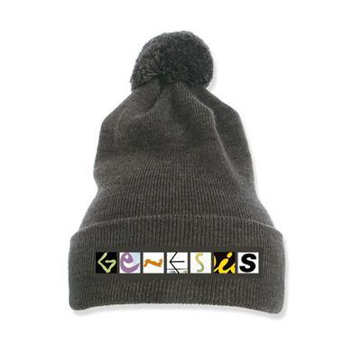 Genesis Pom-Pom Knit Beanie