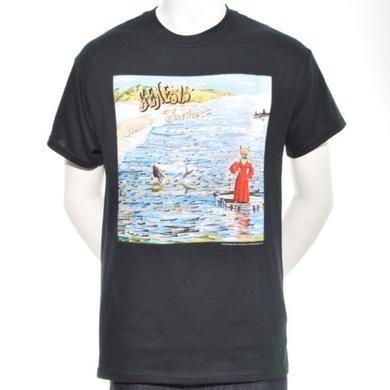 Genesis Foxtrot Album Art T-Shirt