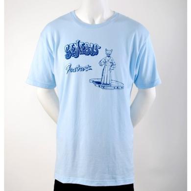 Genesis Foxtrot T-Shirt