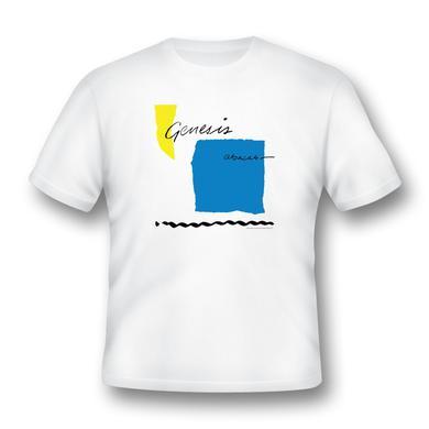 Genesis Abacab 45 RPM US Single T-Shirt