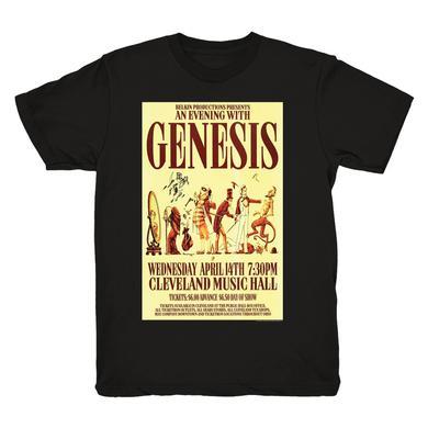 An Evening With Genesis T-Shirt