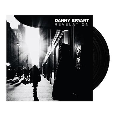 Danny Bryant Revelation Vinyl LP (Signed) LP