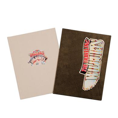 The Traveling Wilburys Book
