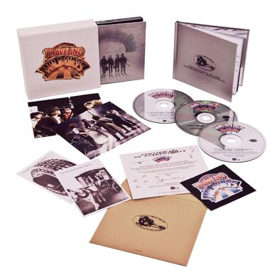 Deluxe Edition Traveling Wilburys Collection