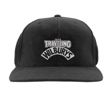 Traveling Wilburys Logo Cap
