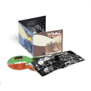 Led Zeppelin II Deluxe Edition CD