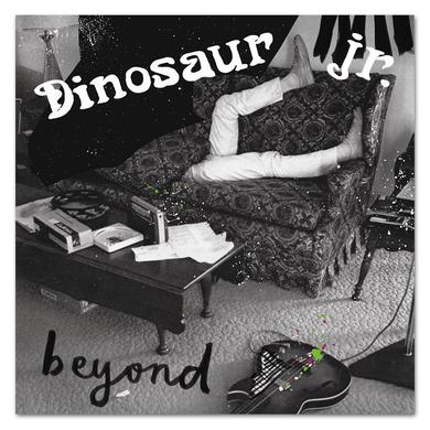 Dinosaur Jr. Beyond CD