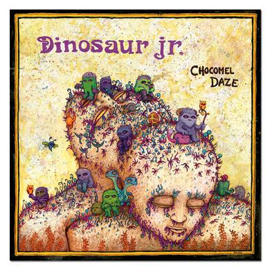 Dinosaur Jr. Chocomel Daze Vinyl LP