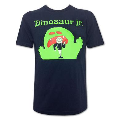 Dinosaur Jr. Monster T-shirt