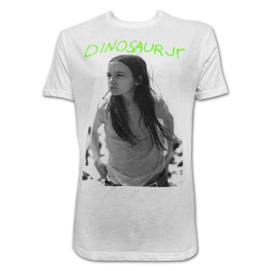 Dinosaur Jr. Green Mind White T-shirt