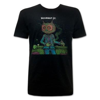 Dinosaur Jr. Owlman T-shirt