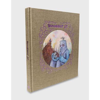 Dinosaur Jr. Classic Edition Book