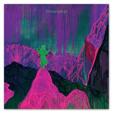 Dinosaur Jr. Give a Glimpse of What Yer Not Digital Download