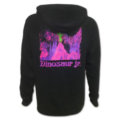 Dinosaur Jr. Give a Glimpse Hoodie