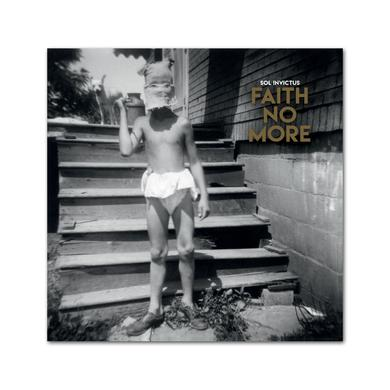 Faith No More Sol Invictus Tapestry