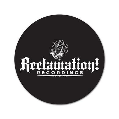 Faith No More Reclamation Recordings Slipmat