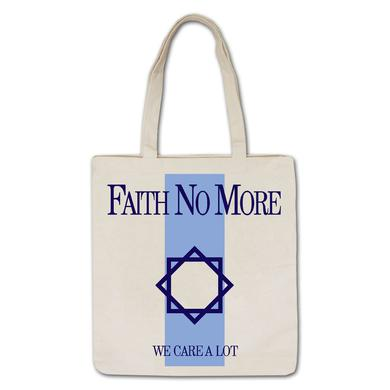 Faith No More WCAL Tote