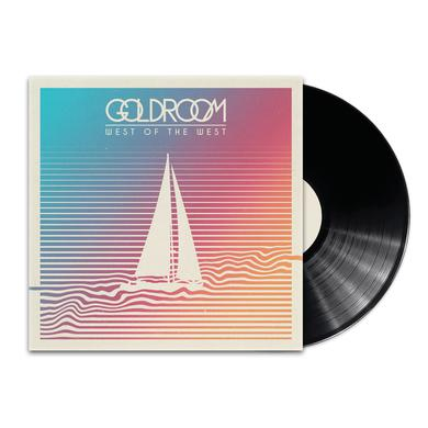 Goldroom West of the West Vinyl LP