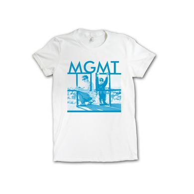 Mgmt Girl's Photo T-shirt