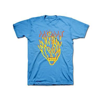 Mgmt Skull T-shirt