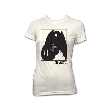 Mgmt Girl's Dragon T-shirt