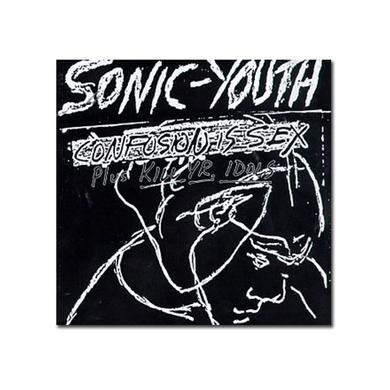 Sonic Youth Confusion is Sex 180G Vinyl