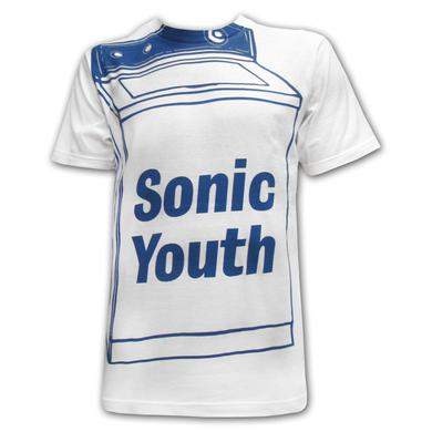 Sonic Youth Jumbo Washing Machine T-shirt