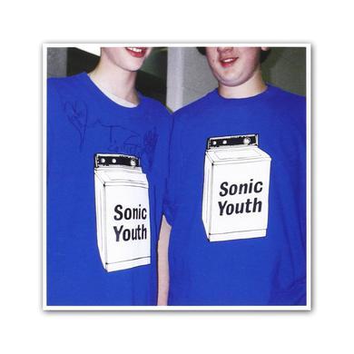 Sonic Youth Washing Machine CD