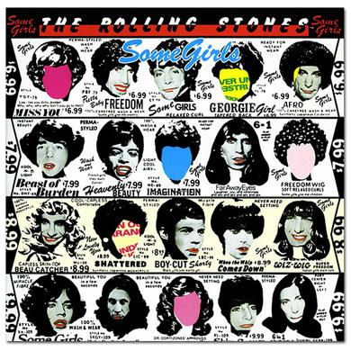 Rolling Stones - Some Girls 2009 Re-Issue CD