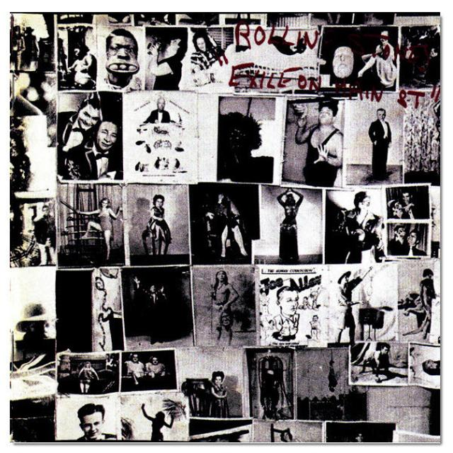 Rolling Stones® Exile on Main St. [Deluxe Edition] CD