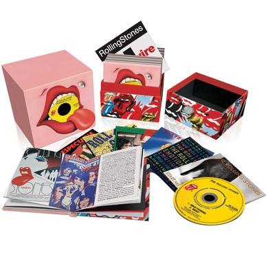Rolling Stones Complete Singles (1971-2006)