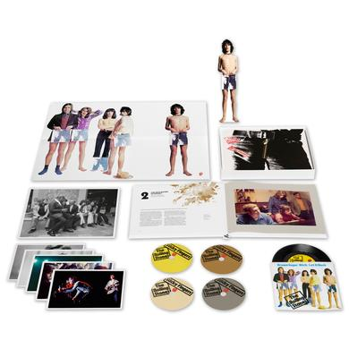 The Rolling Stones Sticky Fingers Super Deluxe Edition CD Box Set