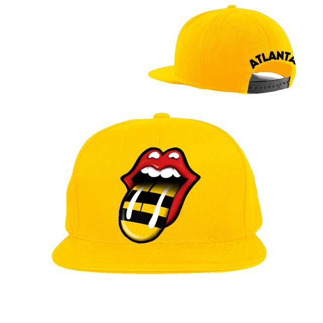 Rolling Stones Atlanta Event Hat