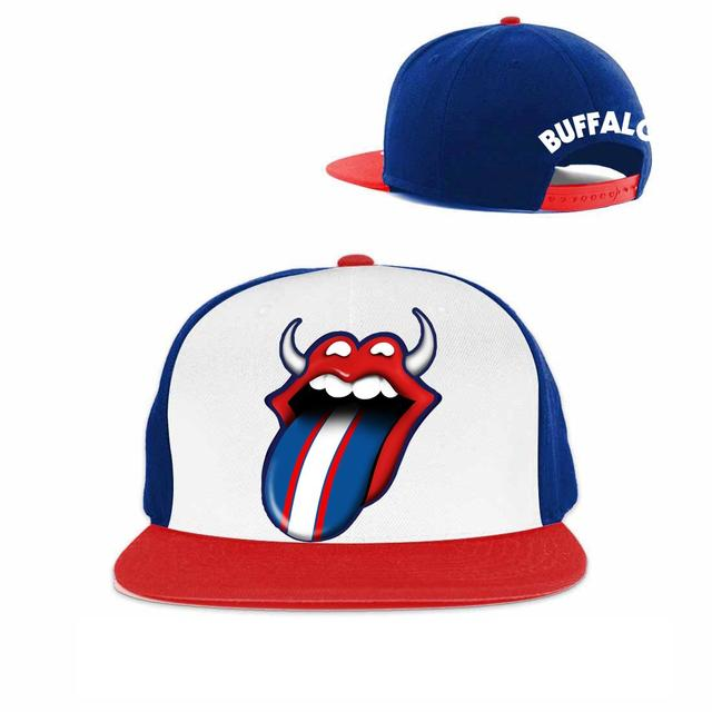 Rolling Stones Buffalo Event Hat