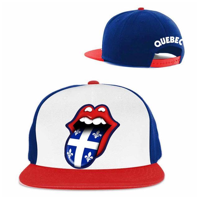 Rolling Stones Quebec Event Hat