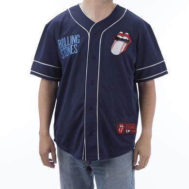 Rolling Stones San Diego Baseball Jersey