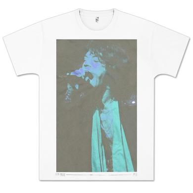 The Rolling Stones Mick Jagger Oversaturated T-Shirt