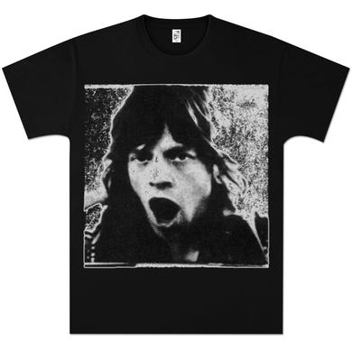 The Rolling Stones Mick Jagger Exile T-Shirt