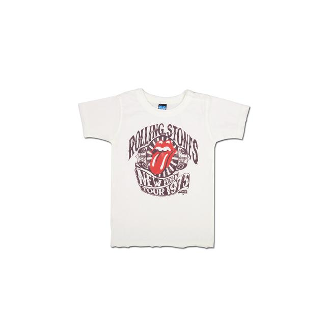 Rolling Stones NYC Tour Infant T-Shirt