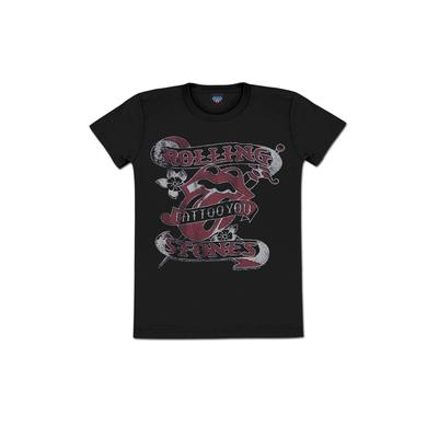 Rolling Stones Tattoo You Toddler T-Shirt