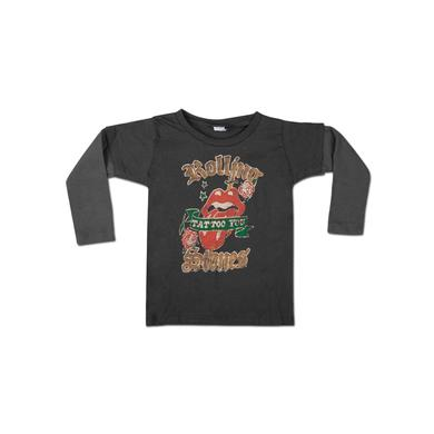 Rolling Stones Tattoo You Toddler Twofer T-Shirt