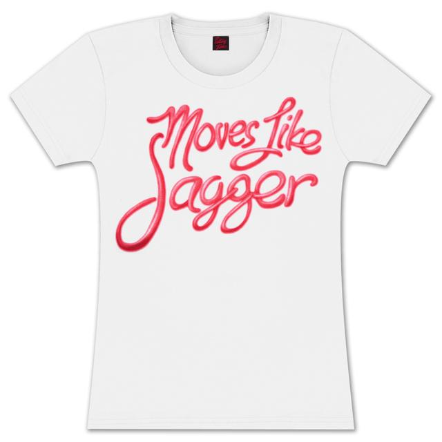 Rolling Stones Moves Like Jagger Babydoll